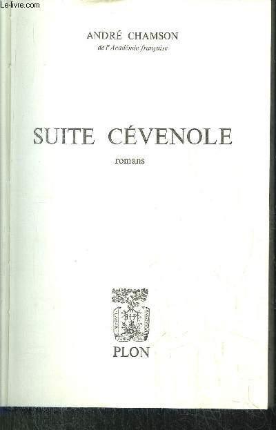 SUITE CEVENOLE