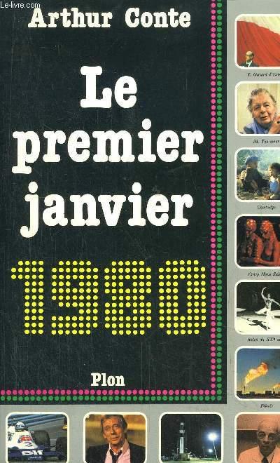 LE PREMIER JANVIER 1980