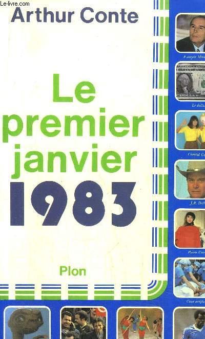 LE PREMIER JANVIER 1983