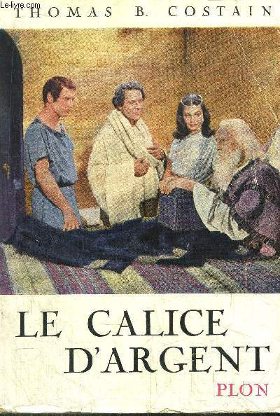 LE CALICE D'ARGENT