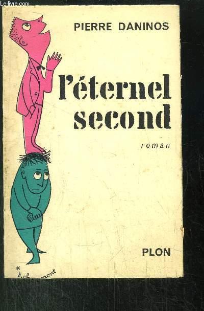 L'ETERNAL SECOND