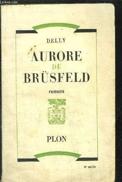 AURORE DE BRUSFELD