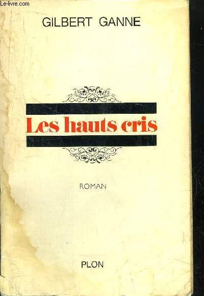 LES HAUTS CRIS