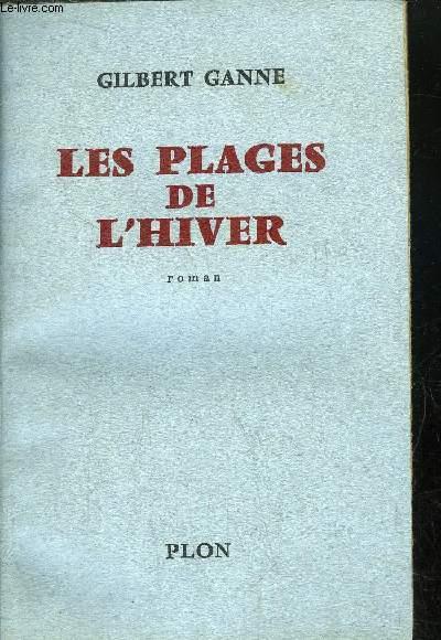 LES PLAGES DE L'HIVER