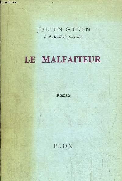 LE MALFAITEUR