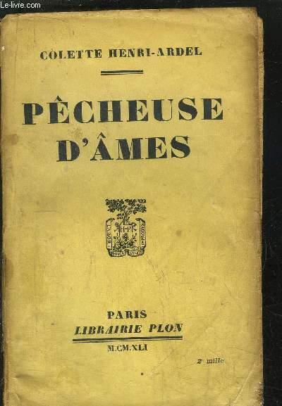 PECHEUSE D AMES