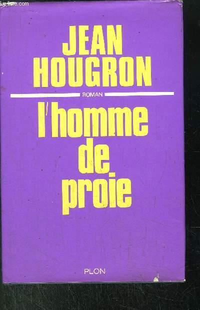 L HOMME DE PROIE
