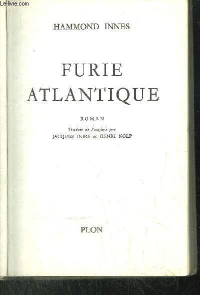 FURIE ATLANTIQUE