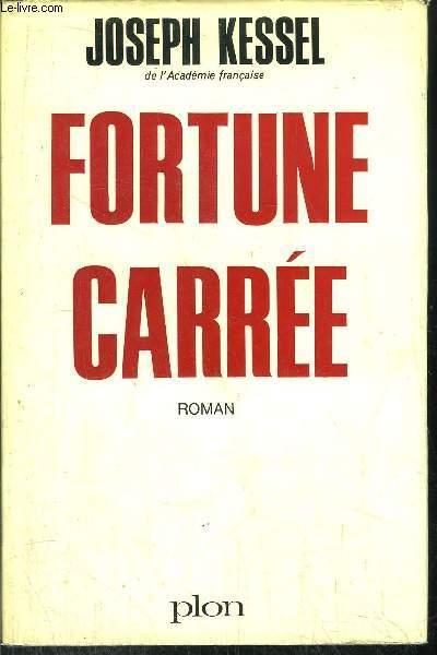 FORTUNE CARREE