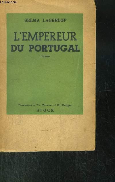 L'EMPEREUR DU PORTUGAL - CONTE VERMLANDAIS