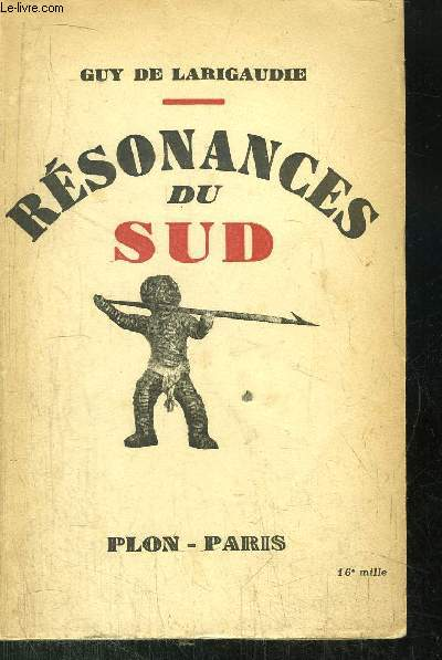 RESONANCES DU SUD