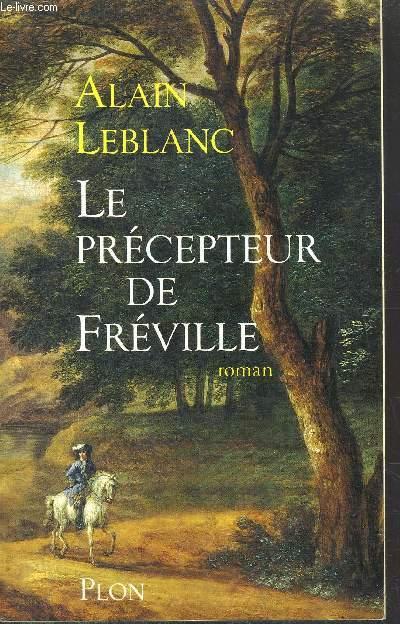 LE PERCEPTEUR DE FREVILLE