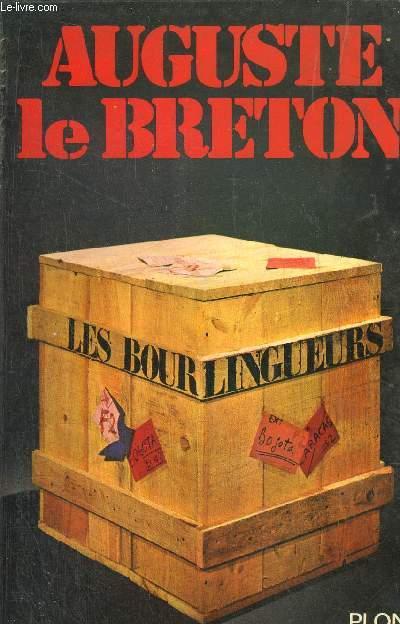 LES BOURLINGUEURS