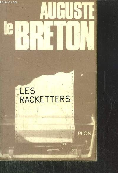 LES RACKETTERS
