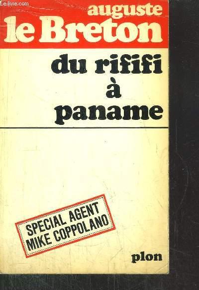 DU RIFIFI A PANAME