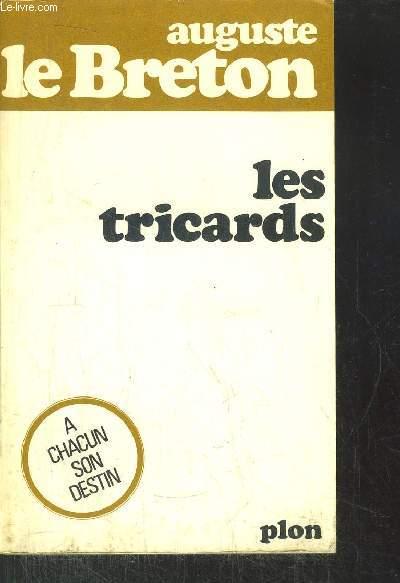 LES TRICARDS - A CHACUN SON DESTIN
