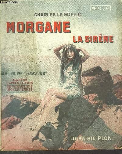 MORGANE LA SIRENE