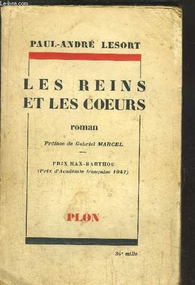 """Résultat de recherche d'images pour """"les reins et les coeurs roman plon"""""""