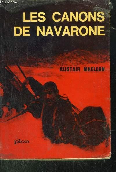 LES CANONC DE NAVARONE