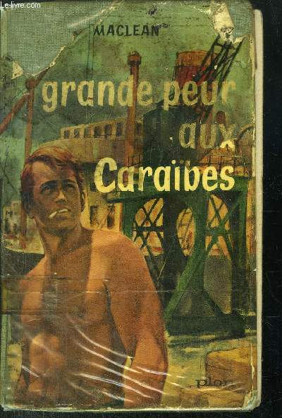 GRANDE PEUR AUX CARAIBES