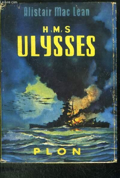 H.M.S ULYSSES