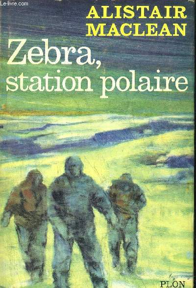 ZEBRA, STATION POLAIRE
