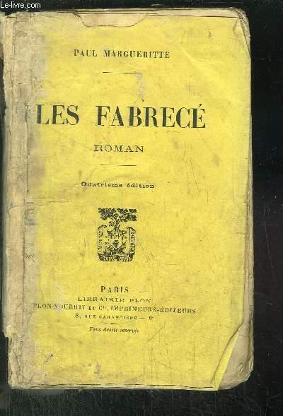 LES FABRECE
