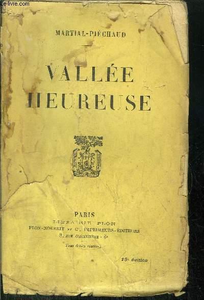 VALLEE HEUREUSE