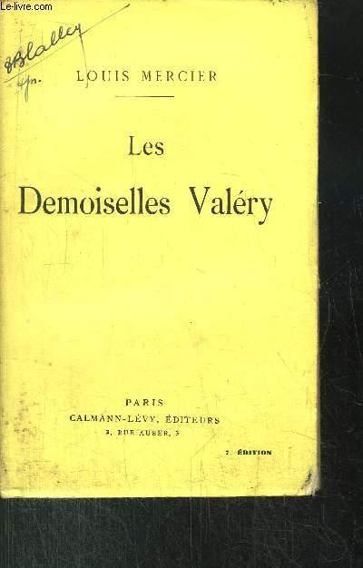 LES DEMOISELLES VALERY