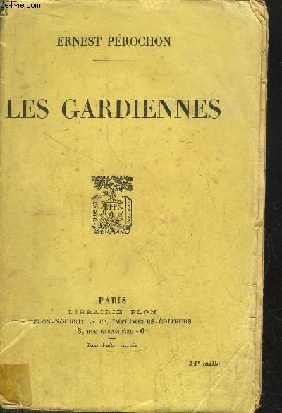 LES GARDIENNES