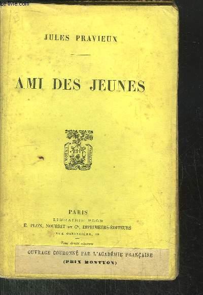 AMI DES JEUNES