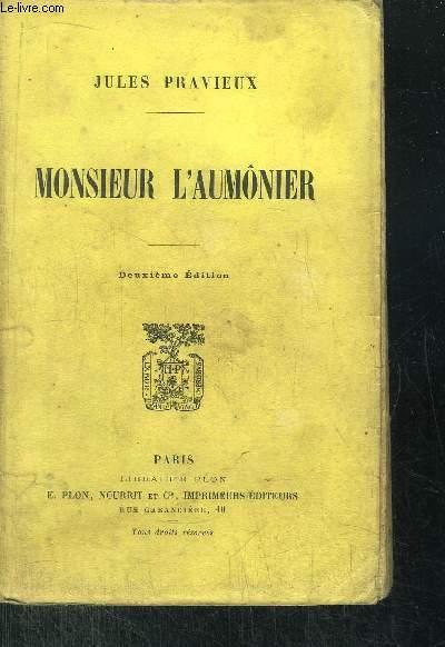 MONSIEUR L'AUMONIER