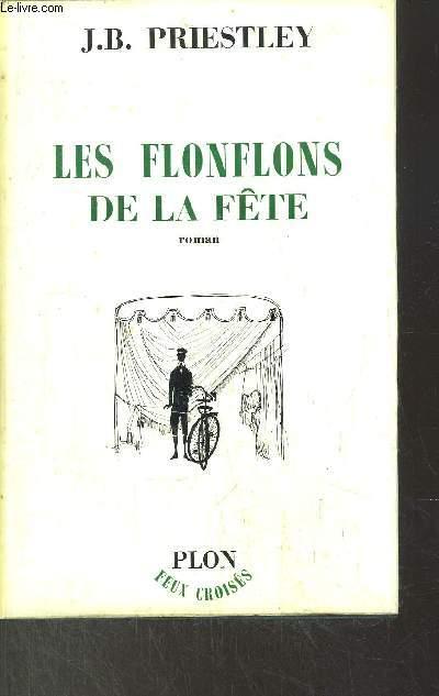 LES FLONFLONS DE LA FETE