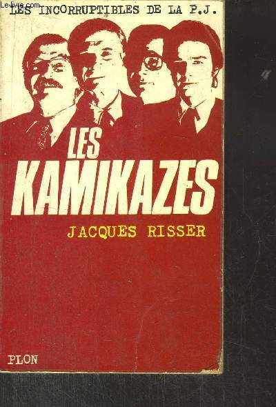 LES KAMIKAZES