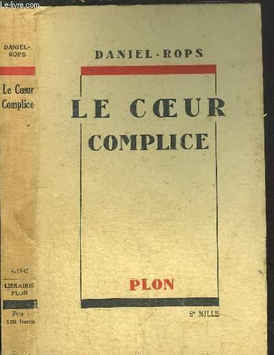 LE COEUR COMPLICE