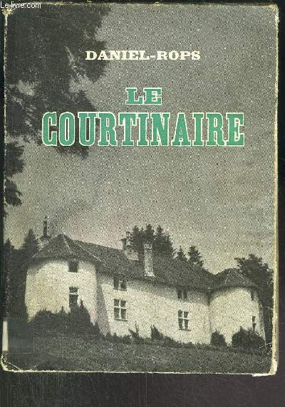 LE COURTINAIRE