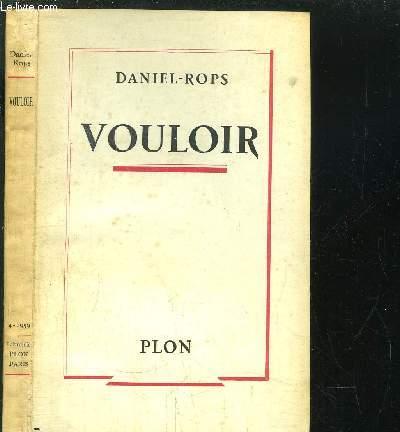 VOULOIR