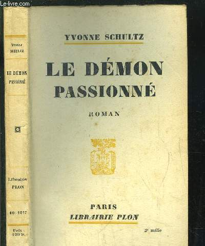 LE DEMON PASSIONNE