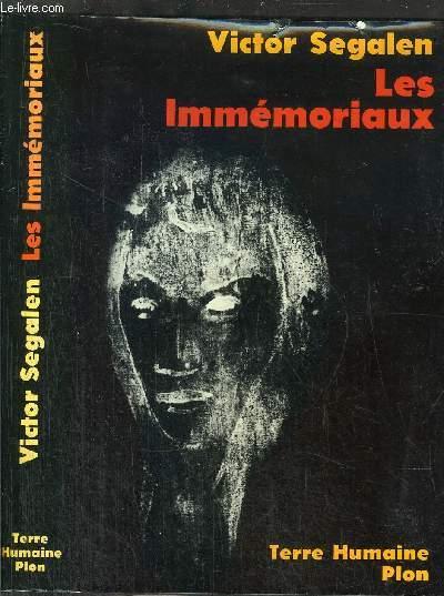 LES IMMEMORIAUX - COLLECTION