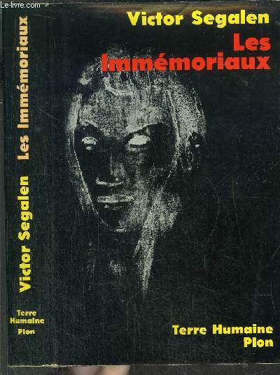 LES IMMEMORIAUX - COLLECTION