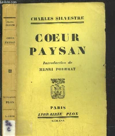 COEUR PAYSAN