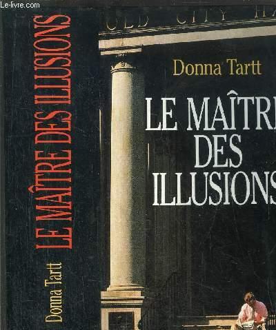 LE MAITRE DES ILLUSIONS