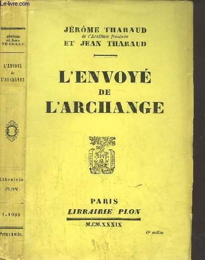 L'ENVOYE DE L'ARCHANGE