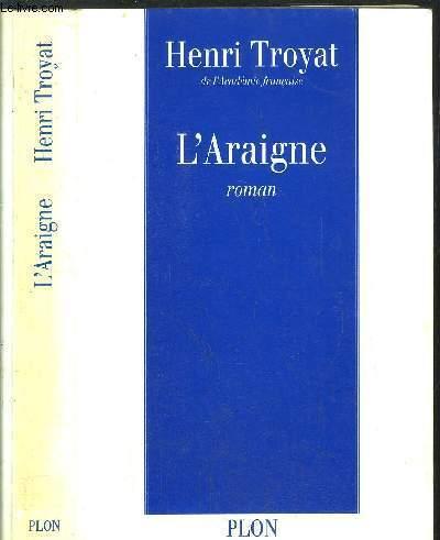 L'ARAIGNE