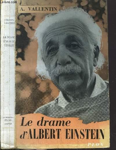 LE DRAME D'ALBERT EINSTEIN