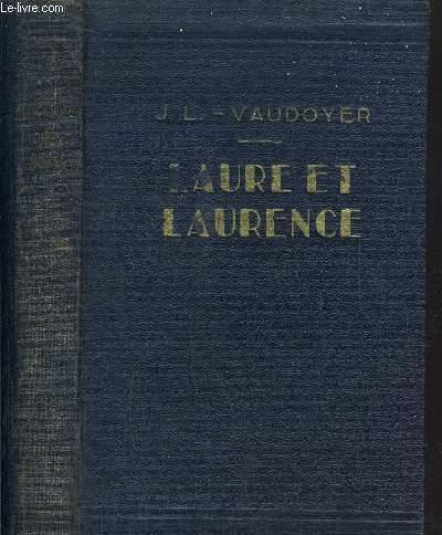 LAURE ET LAURENCE