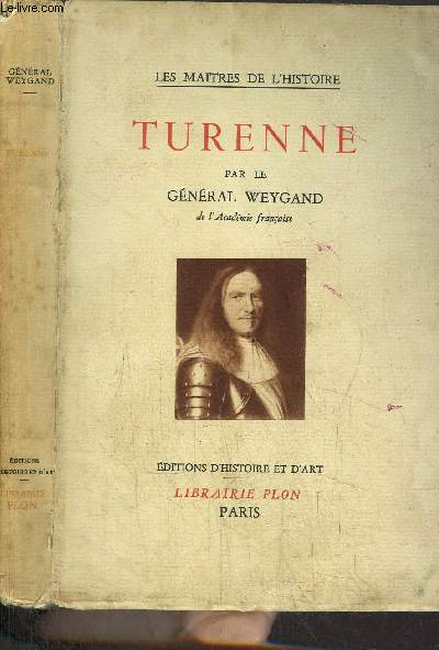 TURENNE - COLLECTION