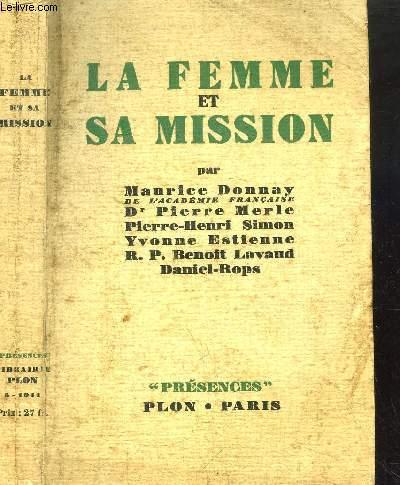 LA FERME ET SA MISSION - COLLECTION