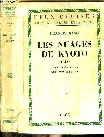 LES NUAGES DE KYOTO - COLLECTION FEUX CROISES