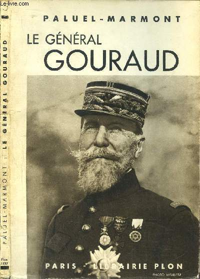 LE GENERAL GOURAUD
